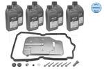 Zestaw czężci, wymiana oleju w automatycznej skrzyni biegów MEYLE 014 135 1404 MEYLE 0141351404