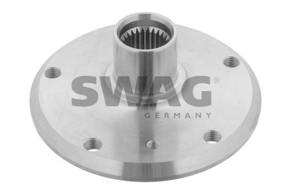 Piasta koła SWAG (20932535)