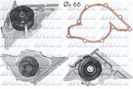 Pompa wody DOLZ A194