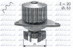 Pompa wody DOLZ C110