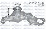 Pompa wody DOLZ F122 DOLZ F122