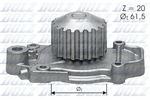 Pompa wody DOLZ H118 DOLZ H118