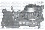 Pompa wody<br>DOLZ<br>R216