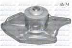Pompa wody DOLZ R227