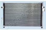 Chłodnica klimatyzacji - skraplacz JAPANPARTS  CND283012