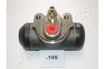 Cylinderek hamulcowy JAPANPARTS CS-195 JAPANPARTS  CS-195 (Oś tylna)