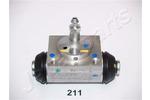 Cylinderek hamulcowy JAPANPARTS  CS-211 (Oś tylna)