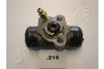 Cylinderek hamulcowy JAPANPARTS CS-216 JAPANPARTS CS-216