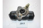 Cylinderek hamulcowy JAPANPARTS CS-217 JAPANPARTS CS-217