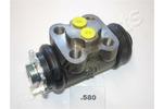 Cylinderek hamulcowy JAPANPARTS  CS-580 (Oś tylna)