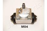 Cylinderek hamulcowy JAPANPARTS  CS-M04 (Oś tylna strona prawa)