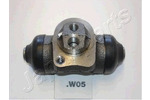 Cylinderek hamulcowy JAPANPARTS  CS-W05 (Oś tylna)