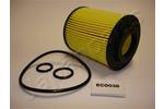 Filtr oleju<br>JAPANPARTS<br>FO-ECO038