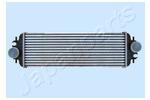 Chłodnica powietrza doładowującego - intercooler JAPANPARTS RDI093005 JAPANPARTS RDI093005