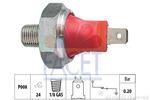 Włącznik ciśnieniowy oleju FACET 7.0035