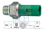 Włącznik ciśnieniowy oleju FACET 7.0131 FACET 7.0131