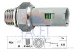 Włącznik ciśnieniowy oleju FACET 7.0151 FACET 7.0151