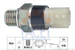 Włącznik ciśnieniowy oleju FACET 7.0178
