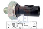 Włącznik ciśnieniowy oleju FACET 7.0195