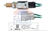 Włącznik świateł STOP FACET 7.1027 FACET 7.1027
