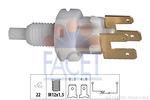 Włącznik świateł STOP FACET 7.1083 FACET 7.1083