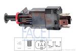 Włącznik świateł STOP FACET 7.1205 FACET 7.1205