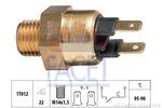 Przełącznik termiczny wentylatora chłodnicy FACET 7.5064
