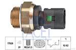 Przełącznik termiczny wentylatora chłodnicy FACET 7.5128 FACET 7.5128