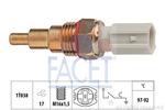 Przełącznik termiczny wentylatora chłodnicy FACET 7.5189 FACET 7.5189