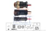 Przełącznik termiczny wentylatora chłodnicy FACET 75609