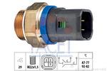Przełącznik termiczny wentylatora chłodnicy FACET 7.5647 FACET 7.5647