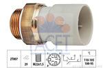 Przełącznik termiczny wentylatora chłodnicy FACET 75689
