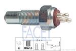 Przełącznik świateł cofania FACET 7.6006