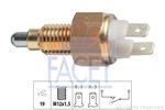Przełącznik świateł cofania FACET 7.6011