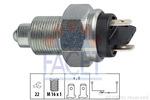 Przełącznik świateł cofania FACET 7.6024
