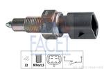 Przełącznik świateł cofania FACET 7.6038 FACET 7.6038
