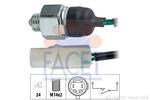 Przełącznik świateł cofania FACET 7.6206