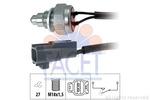 Przełącznik świateł cofania FACET 7.6260