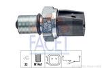 Przełącznik świateł cofania FACET 7.6265