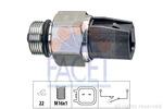 Przełącznik świateł cofania FACET 7.6267
