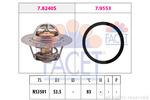 Termostat układu chłodzenia FACET 7.8240