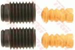 Komplet osłon i odbojów TRW  JSK155 (Oś tylna)