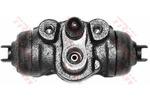 Cylinderek hamulcowy TRW BWC184 TRW BWC184