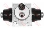 Cylinderek hamulcowy TRW BWD119A TRW BWD119A