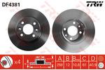 Tarcza hamulcowa STARLINE PB1663 STARLINE PB1663