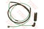 Czujnik zużycia klocków hamulcowych TRW GIC180