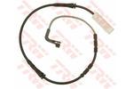 Czujnik zużycia klocków hamulcowych TRW GIC240 TRW GIC240