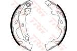 Szczęki hamulcowe - komplet TRW GS8480