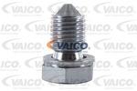Korek spustowy miski olejowej VAICO Oryginalna jakożż VAICO V10-0885 (Po stronie silnika)