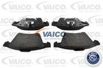Klocki hamulcowe - komplet VAICO  V10-2456